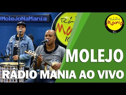 🔴 Radio Mania – Molejo – Hey Jude | Sweet Child o´Mine