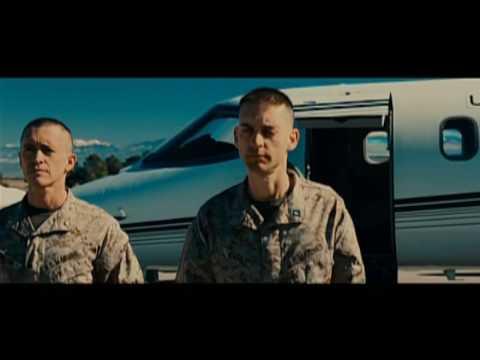 Trailer do filme Entre Irmãos