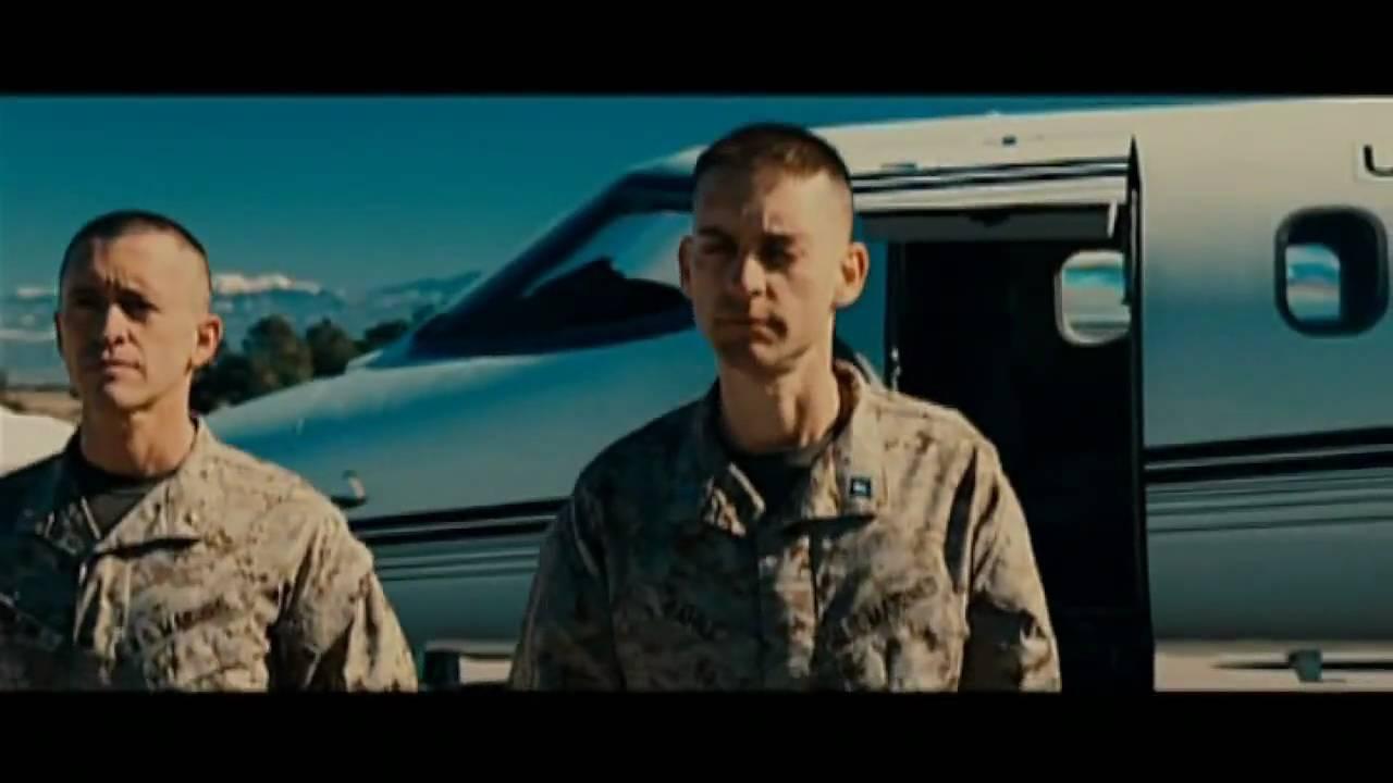Entre Irmãos (2009) Trailer Oficial Legendado.
