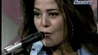 Hacer el amor con otro - Alejandra Guzman - Peru 1992