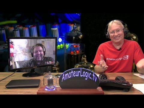 AmateurLogic 87: FLRig Mac