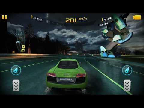 Jeux video voitures