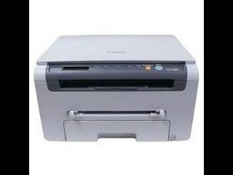 2c79fb57e7de2 Impressora Samsung SCX 4200