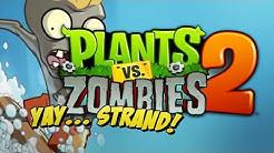 #10 ★ YAY SUPER WELLEN KOTZE!   Plants vs. Zombies 2   ENDLOS ZONE
