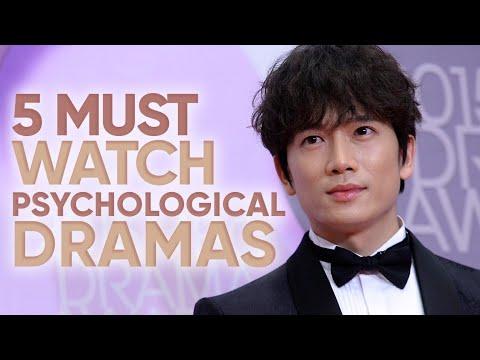 5 Must-Watch Psychological Korean Dramas to Binge Watch!  [Ft. HappySqueak]