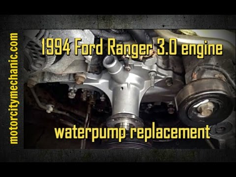 1994 Ford Ranger 2 3 Engine Diagram - Example Electrical Wiring