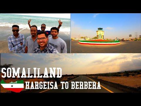 Hargeisa to Berbera | Somaliland Travel 2021 |Berbera beach | Somaliland Relaxation