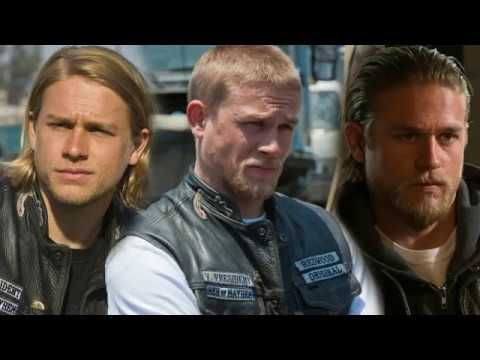 Sons Of Anarchy Jax Teller to His Sons