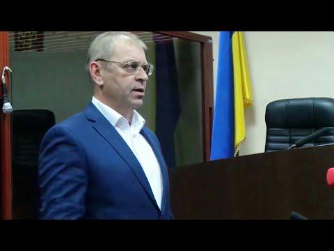 Суд в Киеве арестовал бывшего депутата Верховной Рады Сергея Пашинского.