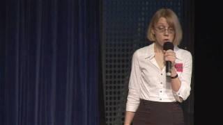 TEDxBrno - Renata Veselská - Věda a svědomí