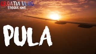 HOSTEL NIGHTMARE in Croatia! Croatia Travel Vlog