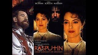Rasputin. Распутин.(rus.)