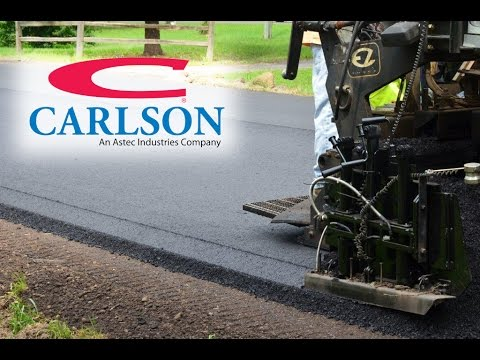 CARLSON Safety Edge Attachment