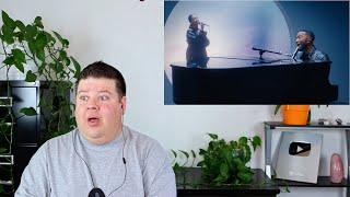 Voice Teacher Reacts to Faouzia & John Legend - Minefields