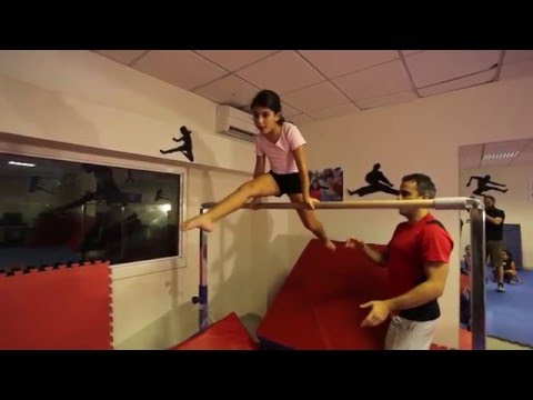 Mozart Chahine School Of Music Gymnastic Classes