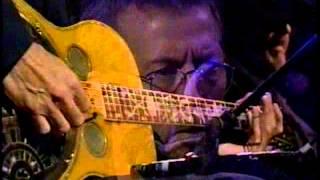 Dr  John & Eric Clapton - VH1 Duets