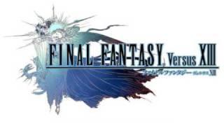Final Fantasy Versus XIII Soundtrack: Noctis and Stella