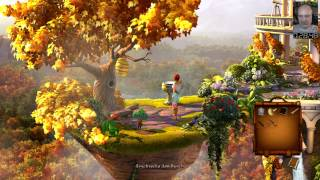 Book of Unwritten Tales 2 – Stunde der Kritiker