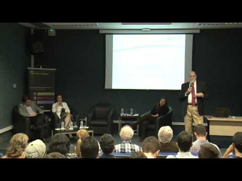 tec.con - Venture Captal - Palestrante: Robert Binder