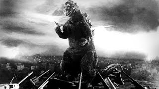 Don Coscarelli on GODZILLA