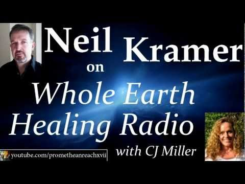 Neil Kramer - Whole Earth Healing Radio - 05-31-12 - The Organic Path
