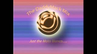 Just the Ultimate Moto Blanco mix