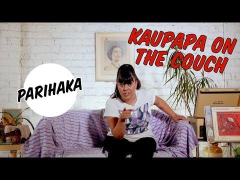 Kaupapa On the Couch: Parihaka