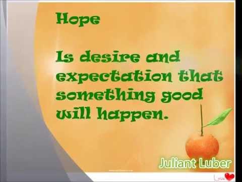 4 Media Pembelajaran Bahasa Inggris Tentang Expressing Hope And