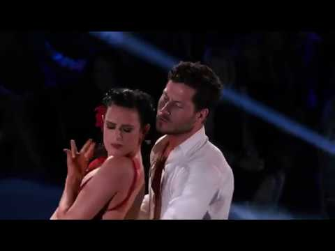Rumer Willis & Val Chmerkovskiy   ALL DANCES   DWTS 20