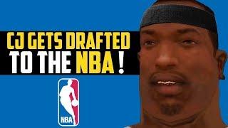 CJ Wird Erarbeitet, um Die NBA !