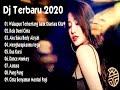DJ RELA DEMI CINTA || DJ TIK TOK TERBARU 2020_2021