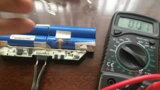 видео Как запустить батарею ноутбука? -Allbattery
