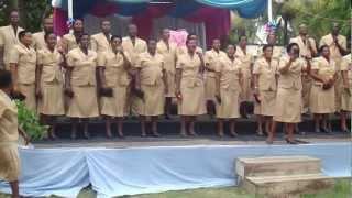 Angaza SDA choir