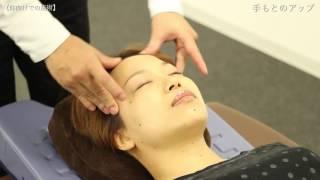 13【仰向けでの施術】 深層筋アプローチ「マッサージ指圧をベースにした手技」 thumbnail