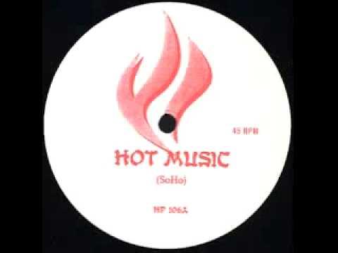Hot+Music+ +Soho
