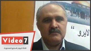 """بالفيديو..""""فتح"""": نحترم قرار الكنيسة المصرية بحظر سفر المسيحيين لفلسطين دون المسلمين"""