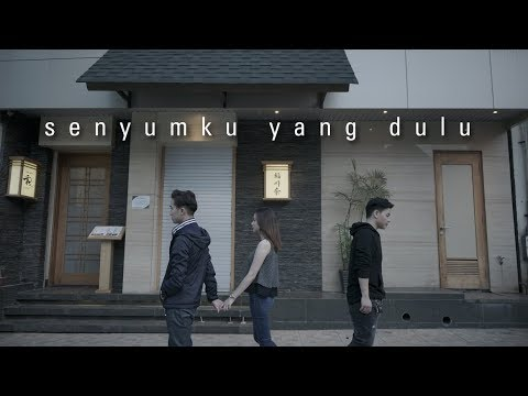 WILLY ANGGAWINATA - Senyumku Yang  Dulu ( Official MV & Lyric Video )