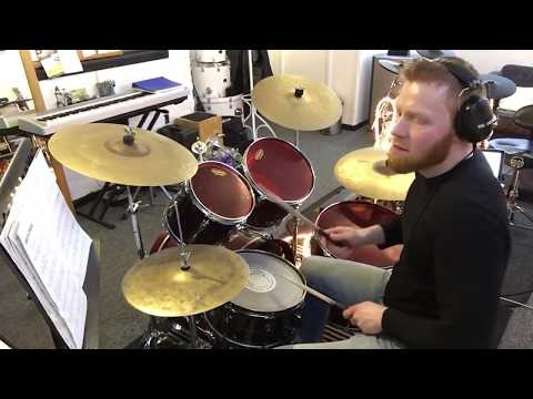 Smooth Criminal - Alien Ant Farm, Trinity Rock And Pop Drums Grade 6