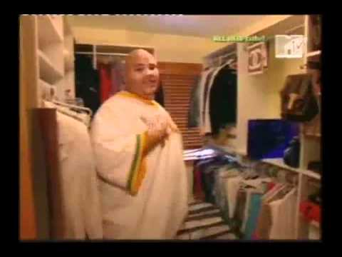 MTV Cribs   Fat Joe