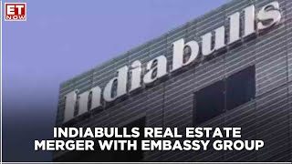 Indiabulls real estate to be renamed as Embassy developments post-merger with Embassy group