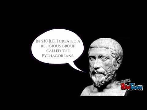 Pythagoras Interview