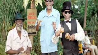Old Jamaica Ginger Beer Tv Commercial