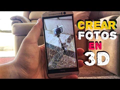 Fyuse: Crea Fotos En 3D Y 360°