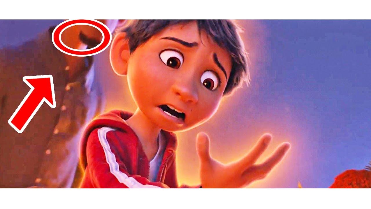 La Increíble Polémica en la La Película de Coco | Disney