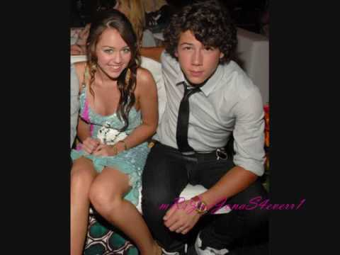 Before The Storm - Nick Jonas & Miley Cyrus HQ/ lyrics & download link