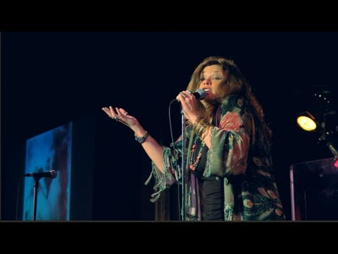A Night With Janis Joplin: Broadway Press Event