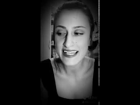 Büşra Köroğlu - Enta Eih (Türkçe Söz)