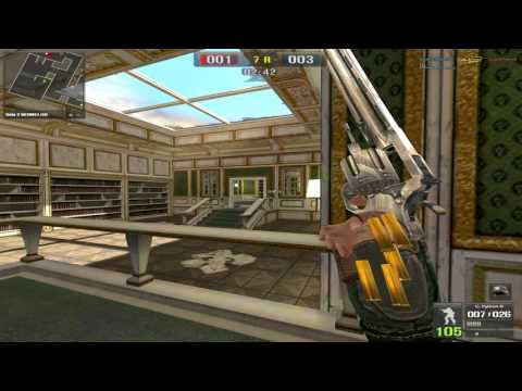 Point Blank – PATINHO FEIO!! MP7