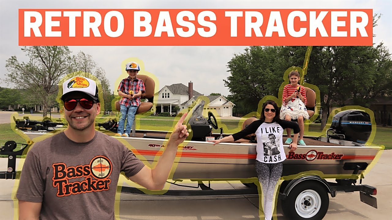 How To Rig Your 2019 Bass Tracker Classic (full walkthrough)