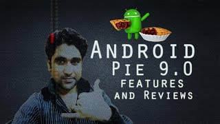 Android Pie 9.0 Features & Reviews in (Urdu/Hindi)